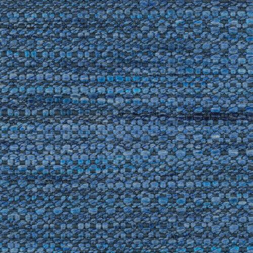 Knoll Polsterstoff Rivington Saphirblau 3,7m K10802 Qg