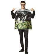Rasta Imposta Bag Of Weed 420 Pot Dope Adult Mens Halloween Costume GC6940 - $35.99