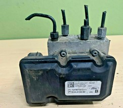 Ford Abs Module And Pump Unit Oem 9C24-2C346-BD - $64.34