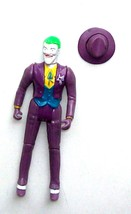1989 Toybiz Batman The Joker Action Figure - $9.00