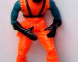 1990 Kenner Swamp Thing Weed Killer Action Figure