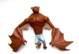1993 Batman Animated Series Manbat Action Figure  - $5.00