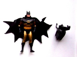 1993 Kenner Batman Animated Series Knight Star Batman Action figure - $4.50