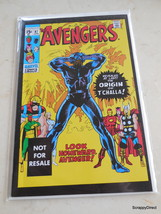 The Mighty Avengers Origin of T'Challa #87 (Mar... - $5.99