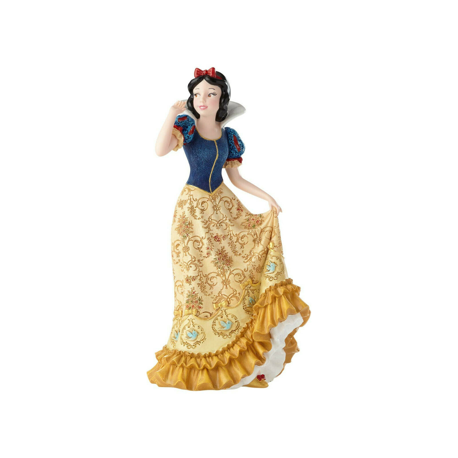 "7.75"" Snow White Figurine from the Disney Showcase Collection"