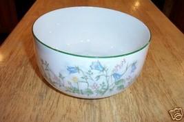 Eschenbach 3 3/4 x 7 1/8 bowl (Danmarks Flora) 1 availa - $8.86