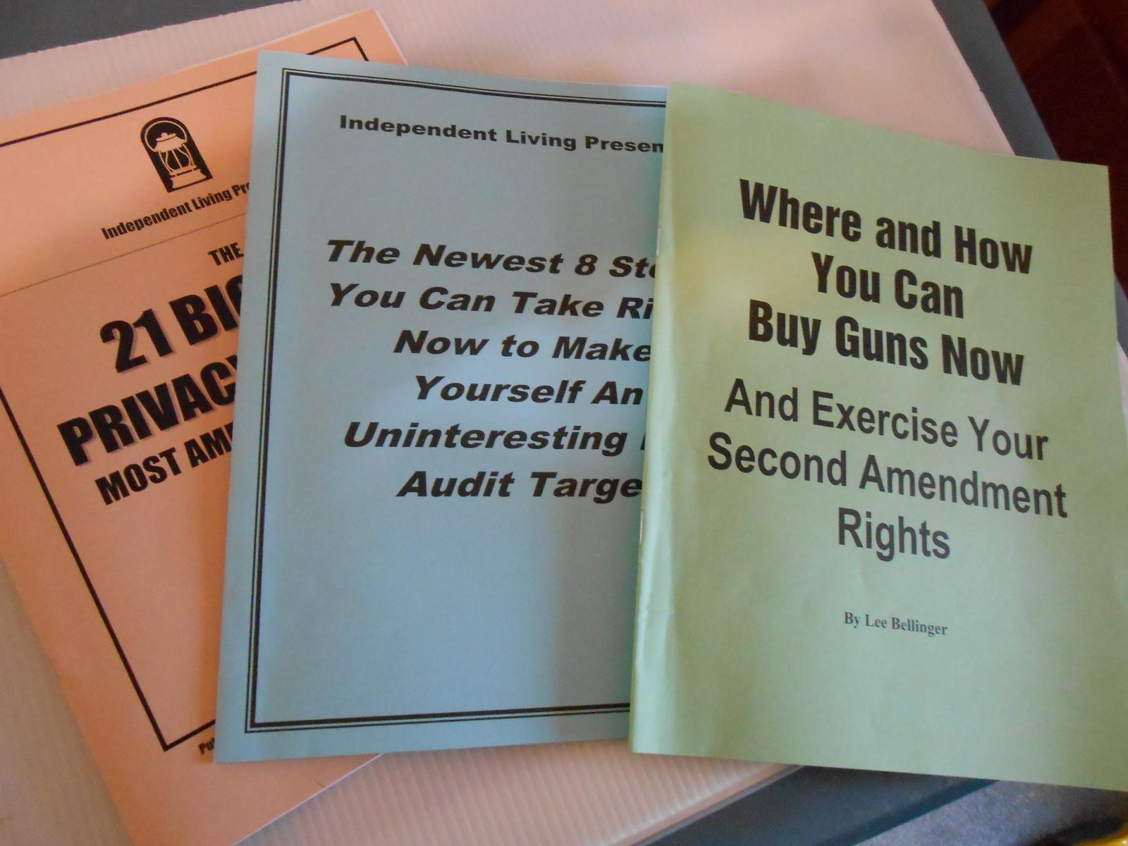 Ultimate Guide to Low Profile Living: 253 Cutting Edge Strategies to Reclaim Pri
