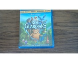 Rise of the Guardians Blu-ray/DVD (2013, 2-DISC Set) Brand New and Sealed