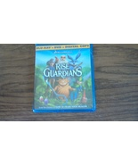 Rise of the Guardians Blu-ray/DVD (2013, 2-DISC Set) Brand New and Sealed - $14.00