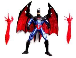 1996 Kenner Legends Of Batman Neural Claw Batma... - $5.50