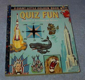 Quiz fun1
