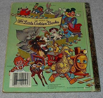 Little Golden Book  Jingle Bells 3458-31