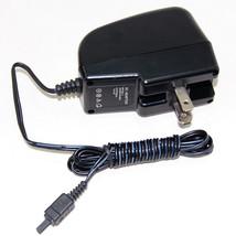 Hqrp Ac Adapter Charger For Jvc GR-DX97US GR-MC200US GR-SXM260U GR-SXM260US - $13.95