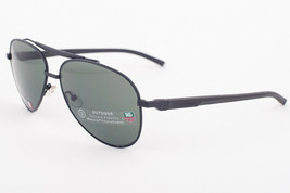 Tag Heuer Automatic 0881-301 Black / Green Outdoors Sunglasses TH0881-301 - $283.71