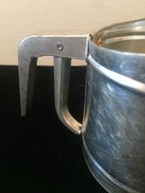 Vintage 50s Foley aluminum hand sifter image 4