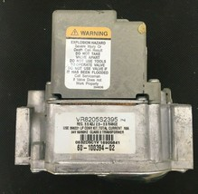 Honeywell VR8205S2395  Furnace Gas Valve 60-100394-02 used + FREE  shipping #G22 - $37.87