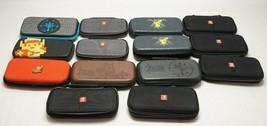 LOT OF 14 Nintendo Switch Cases Zelda Pokemon - $69.99