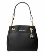NEW Michael Kors Medium Jet Set Chain Legacy Leather Shoulder Bag MSRP$2... - $167.31