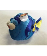 NEW Disney Parks Exclusive Finding Nemo Blue Dory Fish Plush Stuffed Animal - $9.99