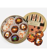 Assorted Halloween Oreo Cookie Tin - $50.99