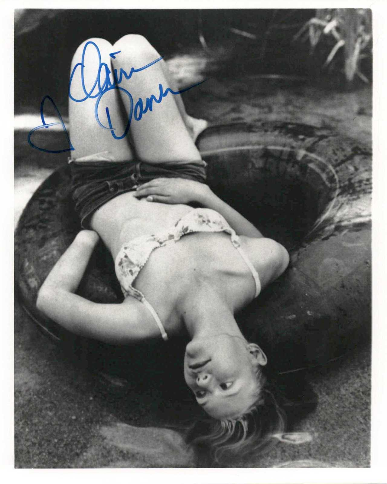 Primary image for Claire Danes Signed Autographed Glossy 8x10 Photo