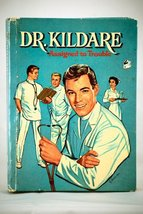 Dr. Kildare: Assigned to Trouble [Hardcover] Robert Ackworth - $9.89