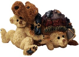 Boyds Bears, Nativity, Thatcher and Eden...as the Camel  FIRST EDITION - $25.95