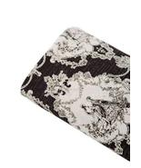 [Nobility C] 21'' Wide Handworked Pattern Fabric Calico Fabric (17.521 I... - $19.66