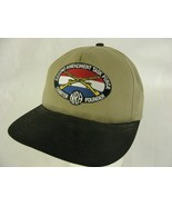 NRA National Rifle Association Second Amendment Task Force Snapback Hat - $12.86
