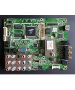 SAMSUNG PN50A460S4DXZA  Main Board BN94-02067B - $28.01