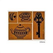 Disney girly stamp set - $28.40