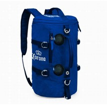 Corona Extra Soft Backpack Wirelesstooth Speakers Cooler Blue - $41.98