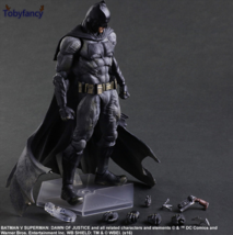 Todbyfancy PVC Dawn of Justice Batman Action Figure - $63.91