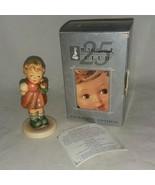 2002 M I Hummel Club 1664 Puppet Princess  Hum 2103 A Germany Goebel Boxed - $15.99