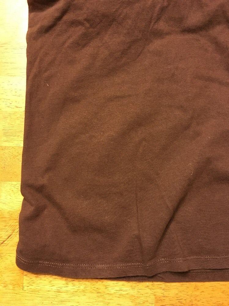 Xhilaration Girl's Brown Halter Top Shirt / Blouse Size: Large 10/12 image 11