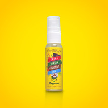 FREE SHIPPING 25ml Extra Virgin Coconut Oil (VCO) Coco Milagro Spray - $8.81