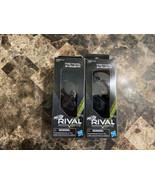 Nerf Rival Edge Series Tactical Eyewear 2-PACK  Precision Battling Hasbro  - $14.84