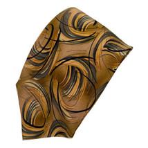 J Garcia Limited Edition Junglescape Collection Forty-Five Silk Tie Necktie - $16.82
