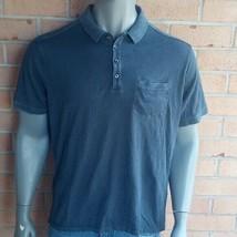 Tommy Bahama Hawaiian Polo Shirt Mens xl modern fit - $19.20