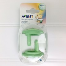 Avent Magic Cup Tops Spout Makes Avent Cups & Bottles Non-spill Toddler ... - $29.02