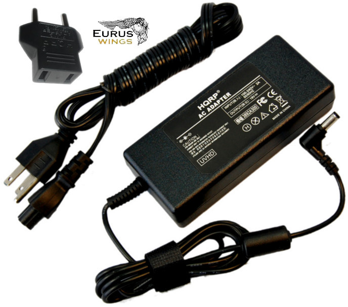 Hqrp 90w Ac Adapter Charger For Lenovo Ideapad U400 0993