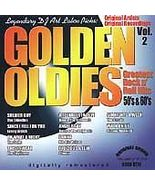 Golden Oldies Vol  2  - $2.25
