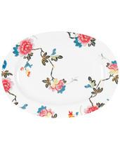 Spode Isabella 14.75 Platter NIB  - $110.00