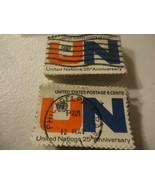 "1419 United Nations 25th Anniv. ""1970"" CV $25.00 - 100 pack - $3.99"