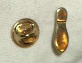 j45 Sarah Coventry Foot Shoe Sole Pin Tie Tac - $1.98