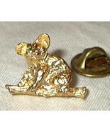 j40 Australian Koala Lapel Pin Tie Tack Tac Australia souvenir - $6.98