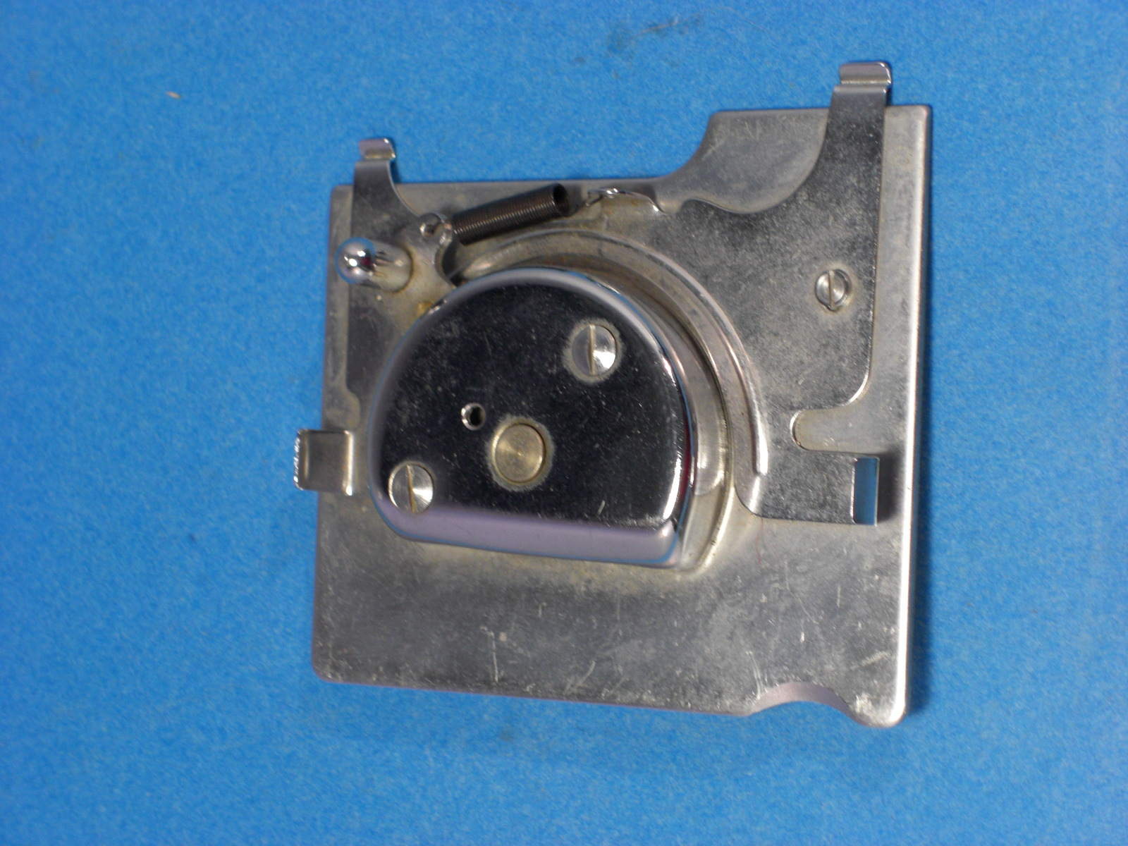 Sears Kenmore Sewing Machine 158 Series Buttonholer Drive