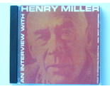 Henry miller interview cd lrg thumb155 crop