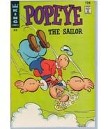Popeye 88 Aug 1967 NM- (9.2) - $39.25