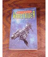 Warstrider Battlemind Series Paperback Book by William H. Keith, Jr, Fir... - $3.95